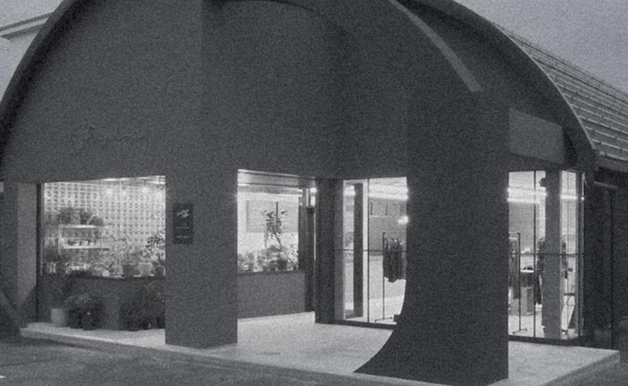 Transitの外観イメージ